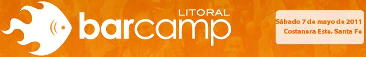 BarCamp Litoral 2011