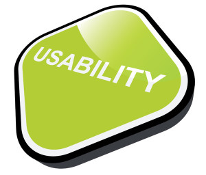 Search Engine Usability